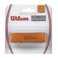 Wilson Ledergriffband braun
