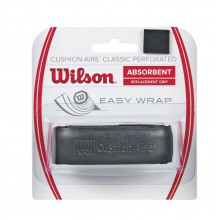 Wilson Cushion Aire Classic Perforated Basisband schwarz