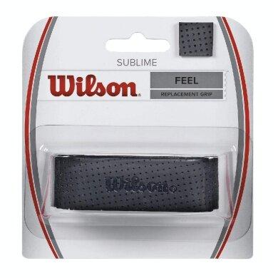 Wilson Basisband Sublime 1.8mm schwarz