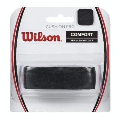 Wilson Cushion Pro Basisband schwarz