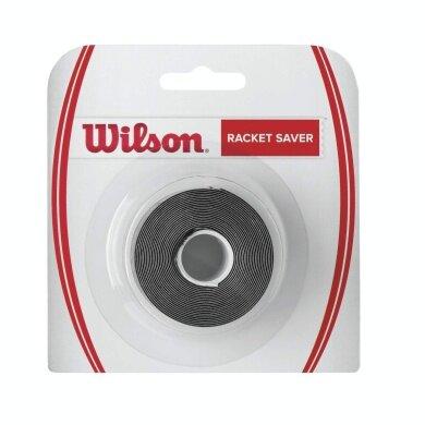 Wilson Kopfschutzband (Breite 3,2cm, Dicke 0,5mm) 2,4m Rolle schwarz