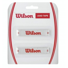 Wilson Bleiband Streifen silber (2x20 Gramm)