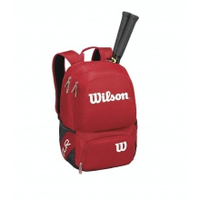 Wilson Rucksack Tour V Medium 2016 rot