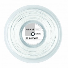 Luxilon Savage 1.27 weiss 200 Meter Rolle