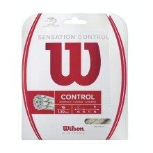 Besaitung mit Wilson Sensation Control