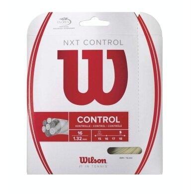 Wilson NXT Control Tennissaite
