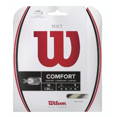 Wilson NXT Power natur Tennissaite