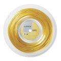 Luxilon 4G gelb 200 Meter Rolle