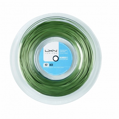 Luxilon Ace 1.12 gold 220 Meter Rolle