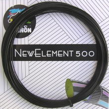 WeissCannon New Element 500 Tennissaite