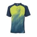 Wilson Tshirt Spring Smoke Print 2015 Herren
