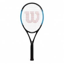 Wilson Ultra Power 105 Tennisschläger - besaitet -