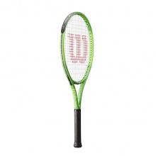Wilson Blade Feel 26 2020 Juniorschläger - besaitet -