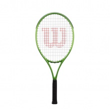 Wilson Blade Feel 25 2020 Juniorschläger - besaitet -