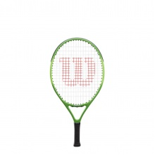 Wilson Blade Feel 21 2020 Juniorschläger - besaitet -