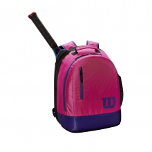 Wilson Rucksack Youth Kinder 2019 pink