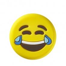 Wilson Schwingungsdämpfer Emoji Crying Laughing - 1 Stück