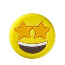 Wilson Schwingungsdämpfer Emoji Star Eyes - 1 Stück