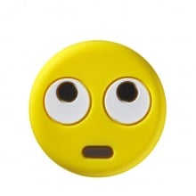 Wilson Schwingungsdämpfer Emoji Surprised - 1 Stück
