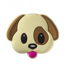 Wilson Schwingungsdämpfer Motiv Hund - 1 Stück