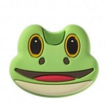 Wilson Schwingungsdämpfer Tiere Frosch - 1 Stück