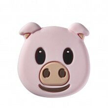 Wilson Schwingungsdämpfer Tiere Schwein - 1 Stück