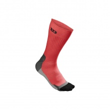 Wilson Tennissocke Color High End Crew rot Herren 1er