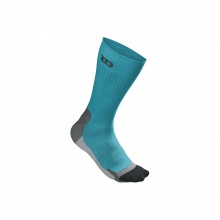Wilson Tennissocke Color High End Crew petrol Herren 1er