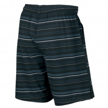 Wilson Short Late Summer Stripe schwarz Herren