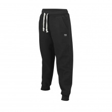 Wilson Pant Cotton schwarz Boys