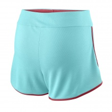 Wilson Short Core 3.5 2019 hellblau Girls