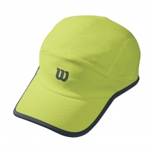 Wilson Cap Cooling 2017 lime