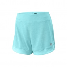 Wilson Short Condition Knit 3.5 2019 hellblau Damen