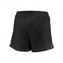 Wilson Tennishose Short Team 3.5 kurz schwarz Girls