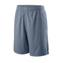 Wilson Short Team 7 2019 grau Boys
