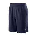 Wilson Short Team 7 inch 2020 peacoatblau Jungen/Boys