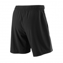 Wilson Short Competition 8 2019 schwarz Herren