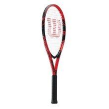 Wilson Federer 110in/309g Freizeit-Tennisschläger - besaitet -