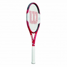 Wilson Six One Team 95 2016 Tennisschläger - besaitet - (L2)