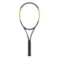 Wilson Blade 98 Countervail 16x19 2017 schwarz/grün Tennisschläger - unbesaitet
