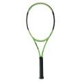 Wilson Blade 98L 16x19 2017 grün/schwarz Tennisschläger - unbesaitet -