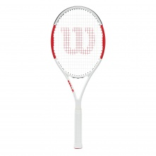 Wilson Six One Team 95in/289g Tennisschläger - besaitet -