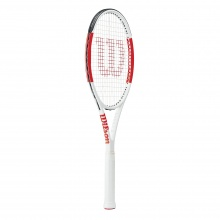 Wilson Six One 95 Team Tennisschläger - besaitet -