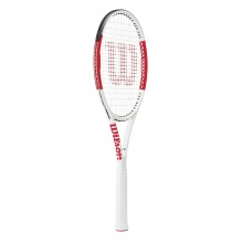 Wilson Six One 95in/332g Tennisschläger - besaitet -