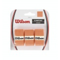 Wilson Pro Overgrip 3er orange