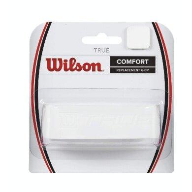 Wilson True Grip Basisband weiss