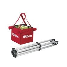 Wilson Ballwagen (150 Bälle)