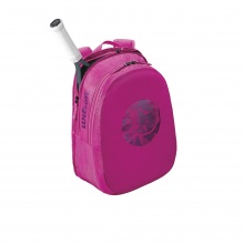 Wilson Rucksack Match Junior 2018 pink