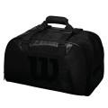 Wilson Sporttasche Duffel schwarz