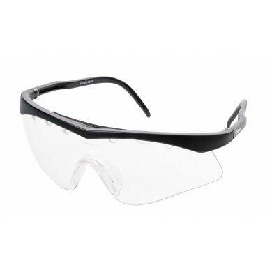 Wilson Squashbrille JET (Bügel)